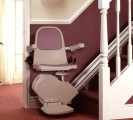 Montascale a poltroncina - Montascale Usato per Disabili