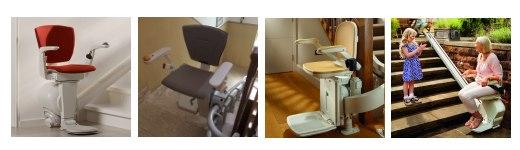 montascale per scale disabili prezzi